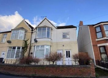 Thumbnail 2 bed flat for sale in Flat 2, 13A West View, Mold, Clwyd