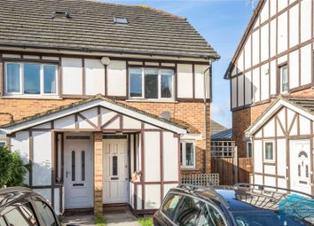 3 bed semi-detached house for sale in Heton Gardens, Hendon Central, London NW4