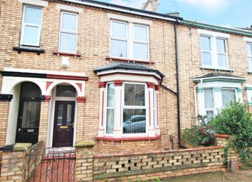 Thumbnail 3 bed terraced house for sale in Gerston Road, Paignton