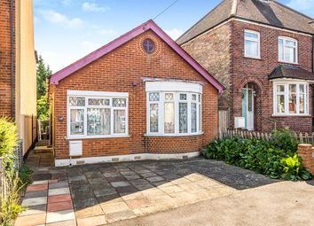 Thumbnail 2 bed bungalow for sale in First Avenue, Gillingham, Kent