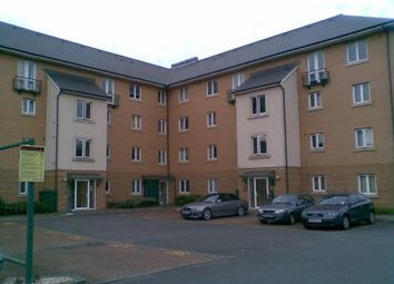 Thumbnail 2 bed flat to rent in 14 Amalfi House Ffordd Garthorne, Cardiff