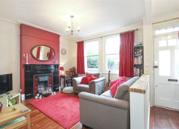 Thumbnail 1 bedroom maisonette for sale in Denzil Road, Willesden Green, London