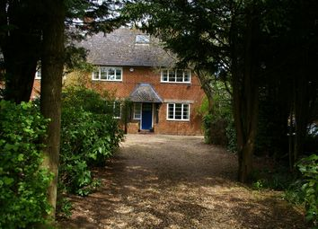 Thumbnail 3 bed semi-detached house for sale in Newport Road, Woburn Sands, Milton Keynes, Milton Keynes