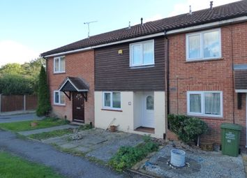 Thumbnail 2 bed property to rent in Fraser Close, Laindon, Basildon