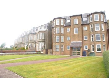 Thumbnail 2 bedroom flat to rent in Aubery Court, Aubery Crescent, Largs, North Ayrshire
