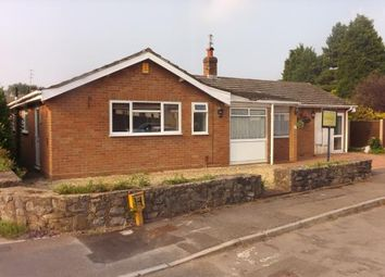 Thumbnail 4 bed bungalow for sale in Clare Walk, Thornbury, Bristol, Gloucestershire