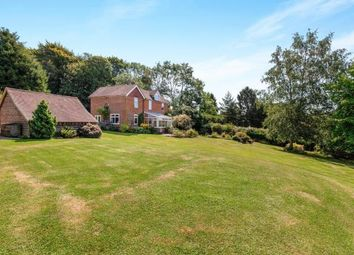 Thumbnail 5 bed detached house for sale in Cowden Hall Lane, Vines Cross, Heathfield, East Sussex