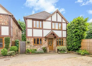 Thumbnail 4 bed detached house for sale in Bluehouse Lane, Limpsfield, Surrey