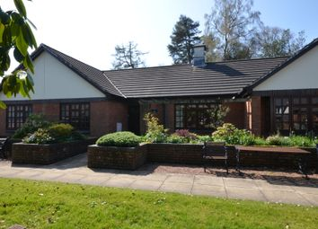 Thumbnail 2 bed bungalow for sale in 7 The Paddocks, Gittisham Hill Park, Honiton, Devon