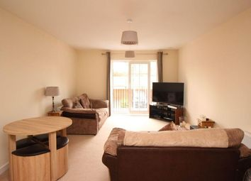Thumbnail 2 bed flat for sale in Sackville Court, Eden Road, Dunton Green, Sevenoaks