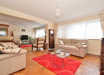 Thumbnail 3 bedroom flat for sale in Doods Road, Reigate, Surrey