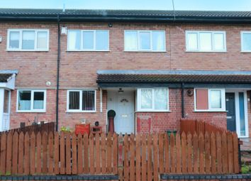 Thumbnail 3 bed terraced house for sale in Darlington Close, Wallasey