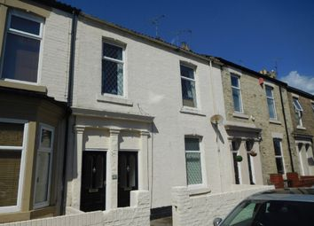 Thumbnail 1 bed flat to rent in North King Street, North Shields
