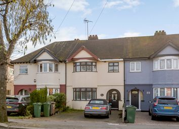 3 bed terraced house for sale in New Road, London E4