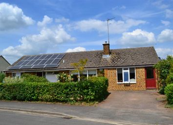 Thumbnail 3 bed detached bungalow for sale in Orchard Road, Hook Norton, Banbury