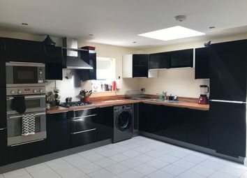 Thumbnail 3 bed flat for sale in Roedean House, Redhill, Surrey