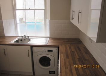 Thumbnail 4 bed flat to rent in Arlington Villas Ground, Clifton