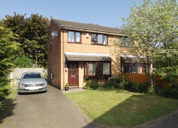 3 bed semi-detached house for sale in Sherdley Road, St Helens, Merseyside, Uk WA9