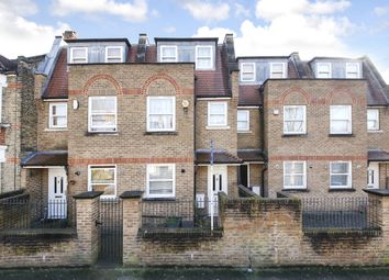 Thumbnail 4 bed flat for sale in Surrey Road, London