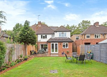 Jacobs Well, Guildford, Surrey GU4. 4 bed semi-detached house