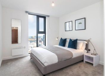 Thumbnail 1 bed flat for sale in Sheepcote St, Birmingham City Centre
