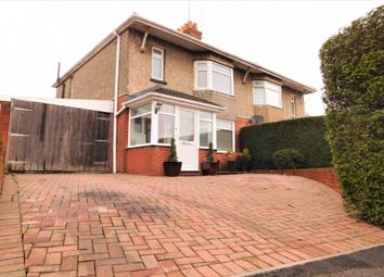 Thumbnail 3 bed semi-detached house for sale in Tuckers Lane, Hamworthy, Poole