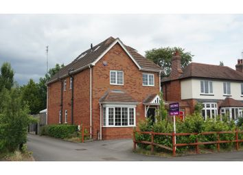 Thumbnail 5 bed detached house for sale in Woodland Avenue, Hagley, Stourbridge