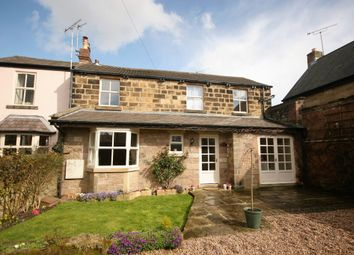 Thumbnail 2 bed cottage to rent in South Park Road, Harrogate