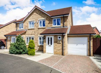 Thumbnail Semi-detached house for sale in Maple Drive, Widdrington, Morpeth