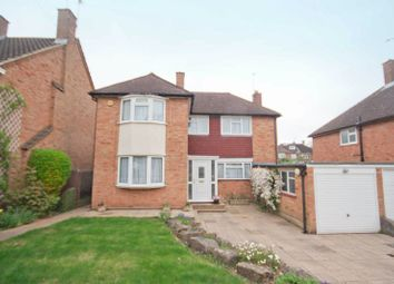 Thumbnail 3 bed detached house for sale in Buckland Rise, Pinner, Middlesex