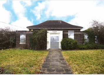 Thumbnail 5 bed detached house for sale in Hawes Down Clinic, Hawes Lane, Greater London