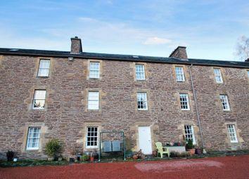 Thumbnail 4 bedroom terraced house for sale in Long Row, Lanark