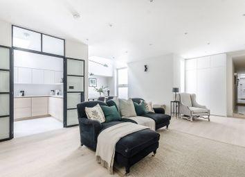 3 bed maisonette for sale in Gunter Grove, Chelsea, London SW10