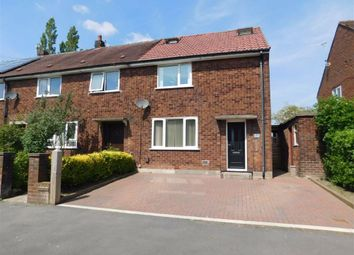 Thumbnail 3 bed semi-detached house for sale in Dial Park Road, Offerton, Stockport