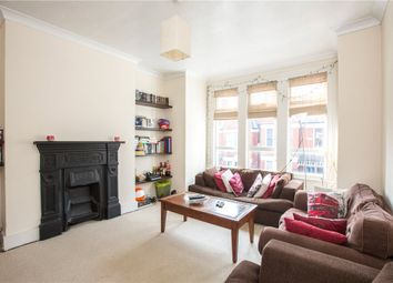 Thumbnail 3 bed flat to rent in Beira Street, Clapham South, London