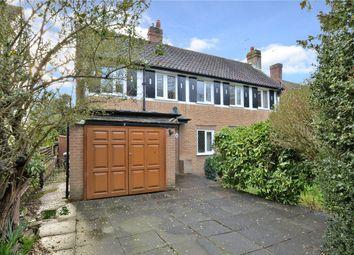 4 bed detached house for sale in Royal Avenue, Worcester Park KT4