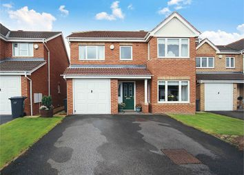 Thumbnail 4 bed detached house for sale in Ladymead, Barnsley, South Yorkshire