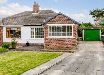 Thumbnail 2 bed bungalow for sale in Parkhouse Close, Bradford, West Yorkshire