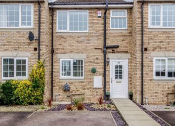 Thumbnail 2 bed town house for sale in Ashwood Green, Ryhill, Wakefield