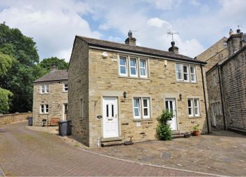Thumbnail 1 bed semi-detached house for sale in Pear Tree Court, Silsden Keighley