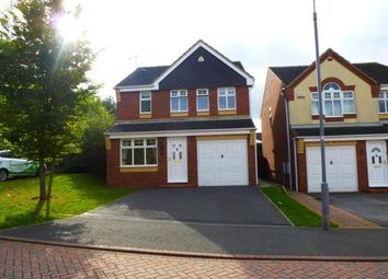 Thumbnail 3 bed detached house to rent in Kitchener Gardens, Gateford
