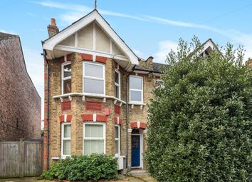 Thumbnail 3 bed semi-detached house for sale in Chisholm Road, Croydon