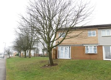 Thumbnail 3 bed end terrace house to rent in Brendon Place, Peterlee, Durham