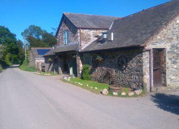Thumbnail Hotel/guest house for sale in Ottery, Tavistock, Devon