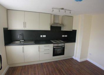 Thumbnail 3 bedroom flat to rent in London Road, Sawbridgeworth