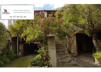 Thumbnail 5 bed property for sale in 34160, Galargues, Fr