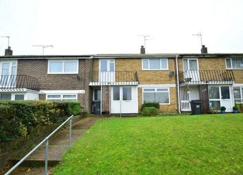 Thumbnail 3 bed terraced house for sale in Briars Lane, Hatfield, Hertfordshire