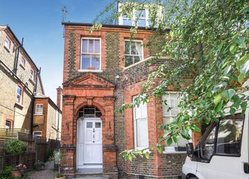 Thumbnail 1 bed mews house for sale in Killieser Avenue, London