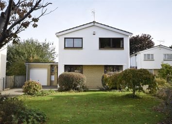 Thumbnail 4 bed detached house to rent in Glynrosa Road, Charlton Kings, Cheltenham, Gloucestershire