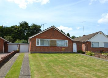 Thumbnail 2 bed bungalow for sale in Marion Close, Walderslade, Chatham